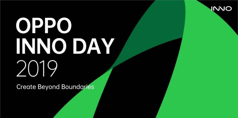 OPPO to showcase technology vision at inaugural OPPO INNO DAY