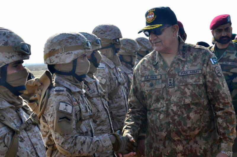 Pakistan Army from soldiers to generals well trained, battle hardened cohesive force: COAS