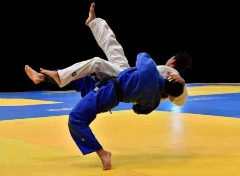 Pakistan judo team depart for Nepal to compete at South Asian Games 2019