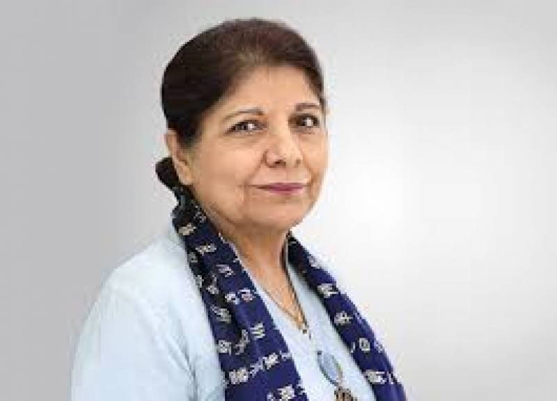 Shamshad Akhtar removed as special assistant to PM