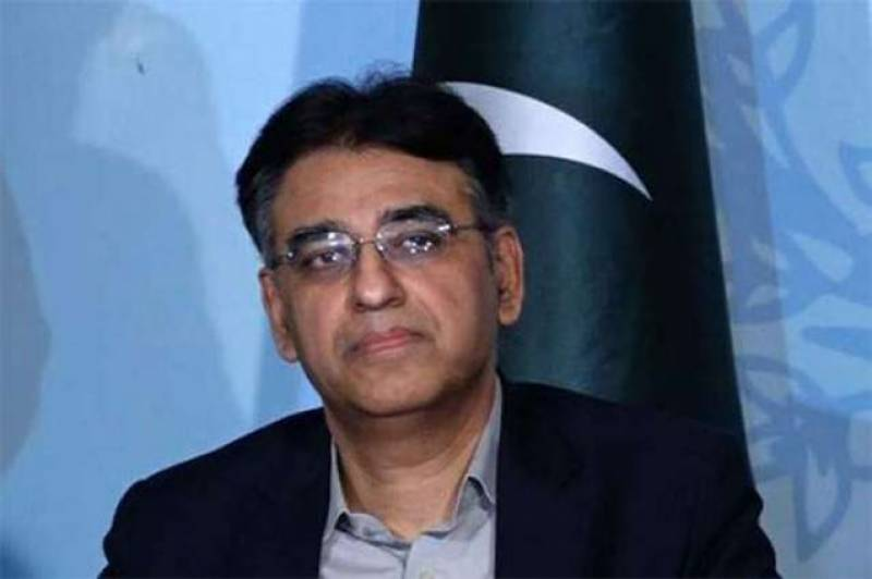 Govt to spend more than Rs30b on higher education this year, says Asad Umar