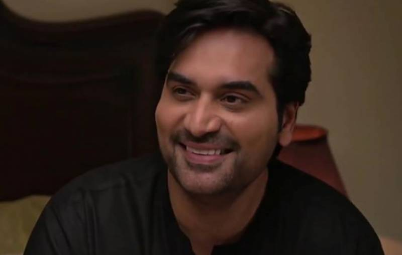 Humayun Saeed shares an all smile picture with brothers
