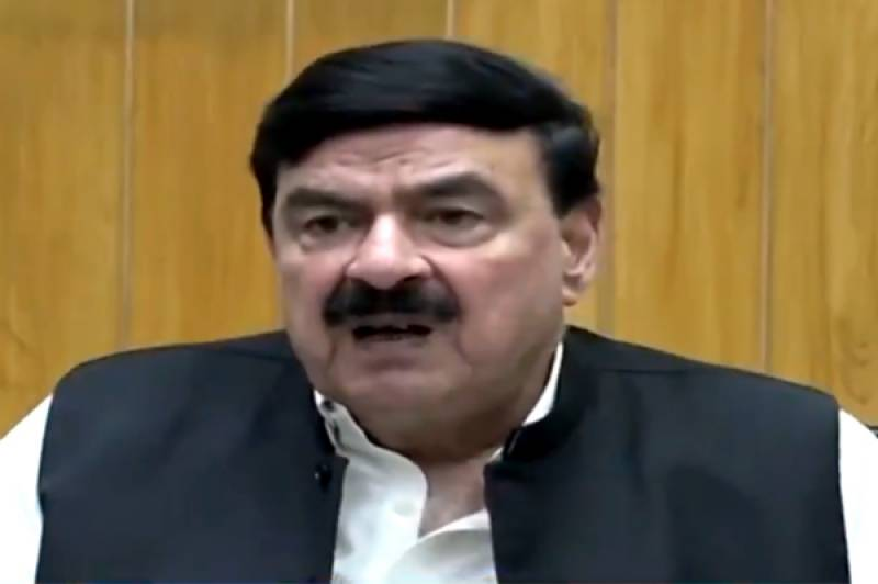 ECP appointments' matter to be resolved soon, says Sheikh Rashed