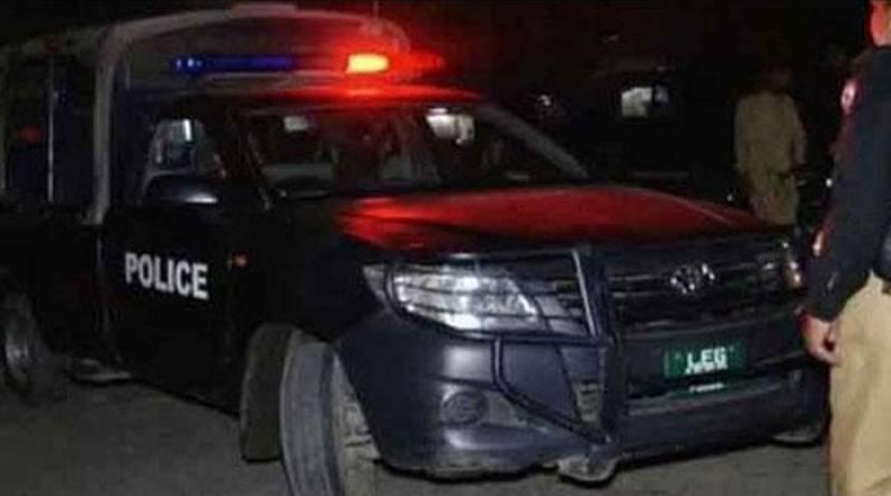 4 robbers killed in Multan police encounter