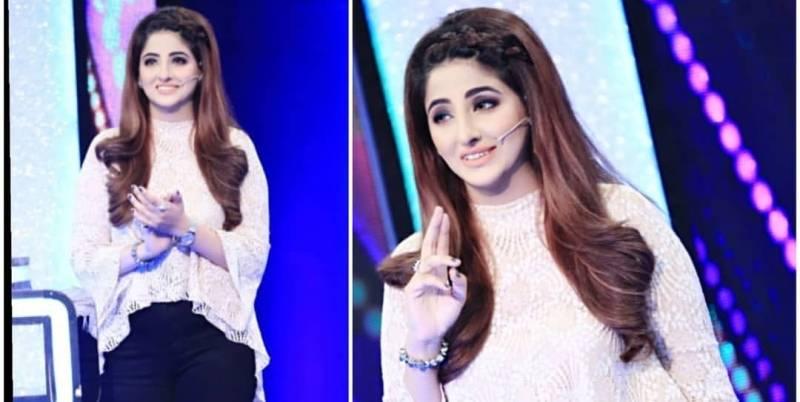 Fatima Sohail seeks FIA help over 'disgusting leaked' video