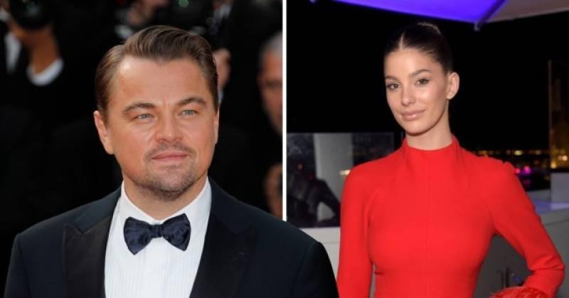 Leonardo DiCaprio's girlfriend Camila Morrone defends their 23-year age gap