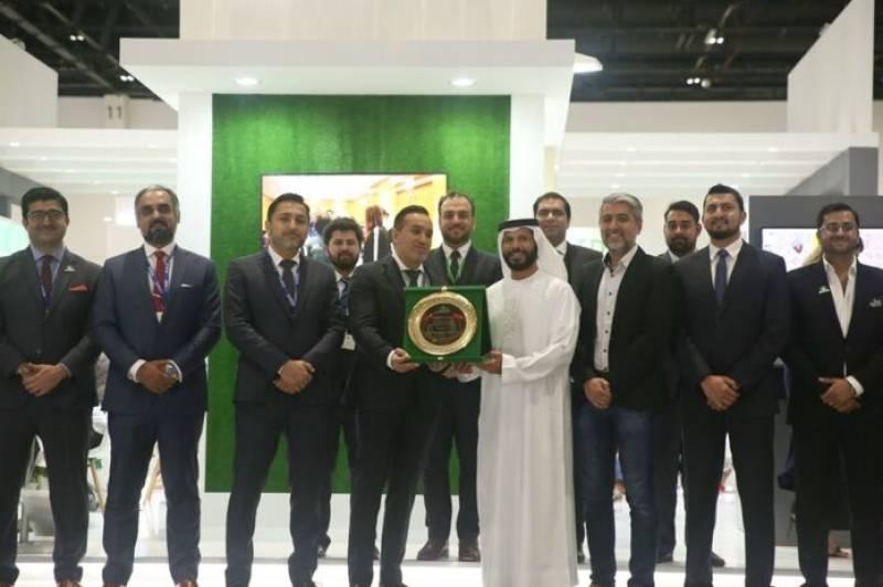 Pakistan Property Show concludes in Dubai