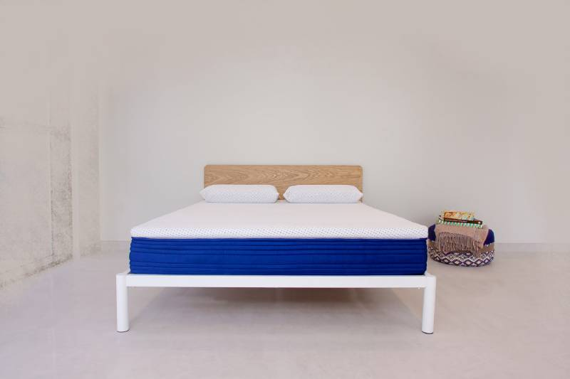 WHISPER introduces its mattress with customizable firmness