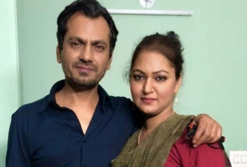 Nawazuddin Siddiqui's sister passes away after long cancer battle