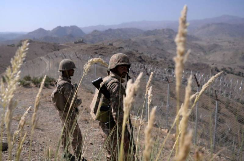 Pakistan Army refutes news about joint border patrolling with Iranian forces