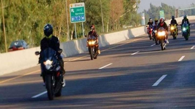 Open motorways for motorbikes till Dec 15, orders IHC
