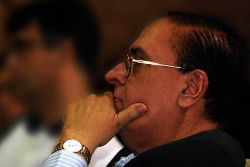 Pakistan's Dr. Atta-ur-Rehman to receive China's highest award