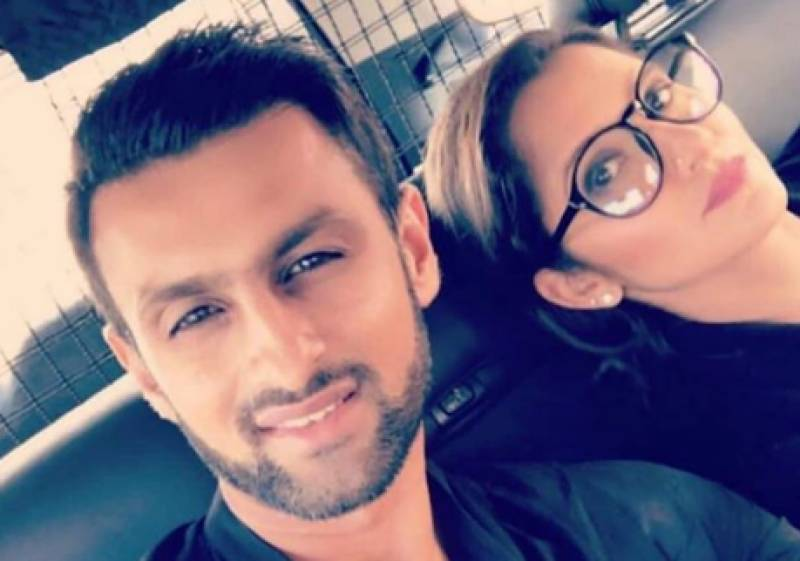 Sania Mirza says 'destiny' led her to Shoaib Malik as she reveals her love story