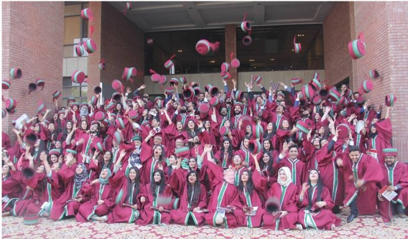 155 doctors awarded degrees at 5th convocation of SMDC