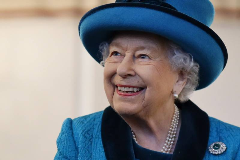 Will Queen Elizabeth retire at 95, really?