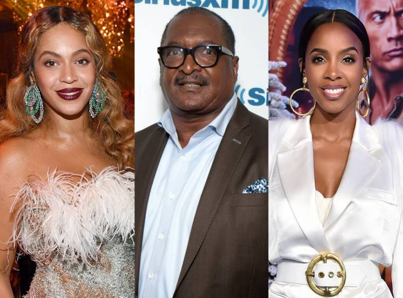 Beyoncé & Kelly Rowland were sexually harassed as teens by Jagged Edge