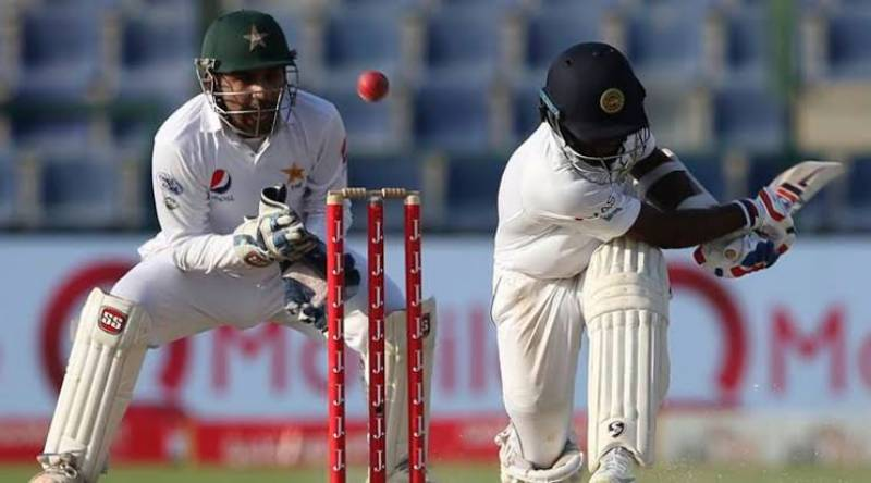 Pakistan, Sri Lanka 1st Test match underway in Rawalpindi