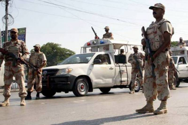 Rangers troops deployed in Lahore after lawyers ransack hospital
