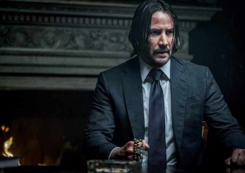 Matrix 4 to clash with John Wick 4 as both films get same release date