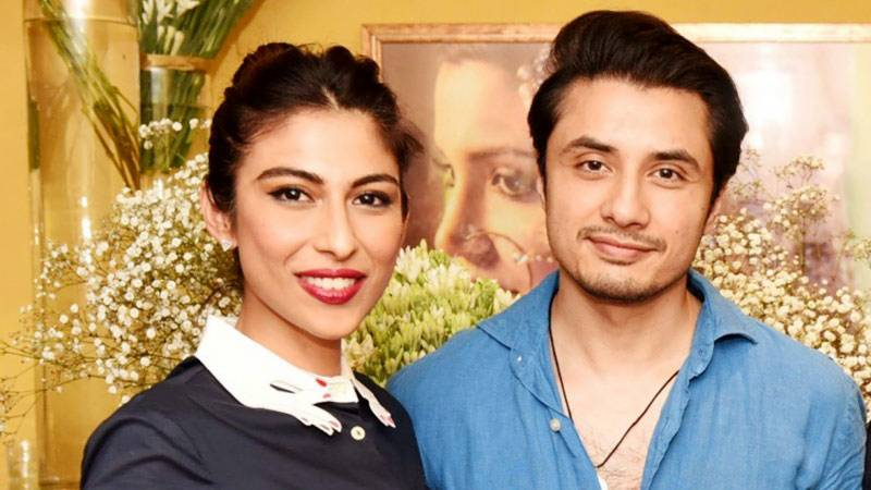 Meesha Shafi is now taking MeToo case against Ali Zafar to Supreme court