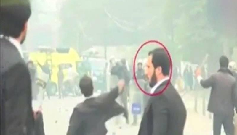PIC attack case: police raid residence of PM Khan's nephew Hassan Niazi