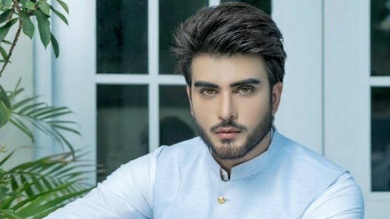 Thank you so much for 3 million followers: Imran Abbas