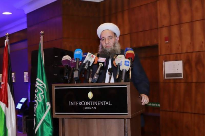 Pakistan urges all Muslim countries devise joint strategy to stop incidents of desecration of Holy Quran