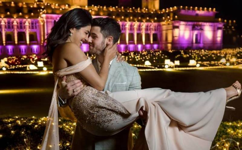 Priyanka Chopra, Nick Jonas are producing a reality wedding series for Amazon