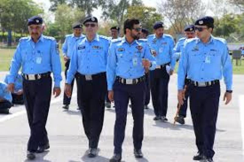 Islamabad police to wear body cameras for gaining public confidence
