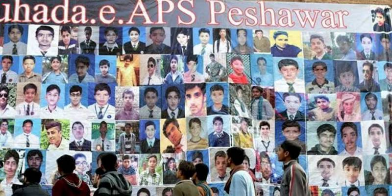 Pakistan observes fifth anniversary of APS tragedy today