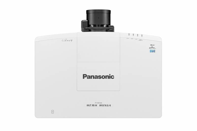 Panasonic rolls out new 3LCD projector range in the Middle East