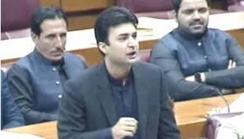PTI minister Murad Saeed's father arrested in Australia