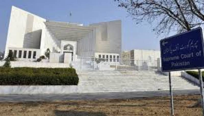 SC calls for new legislation to end uncertainty over army chief's extension