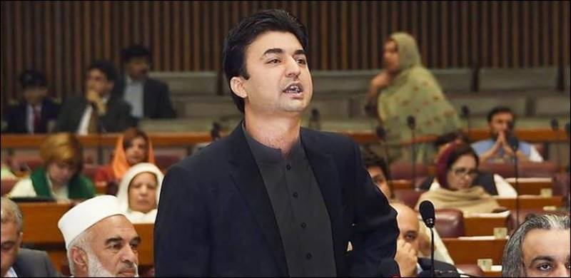 Murad Saeed denies father's arrest at Australian airport