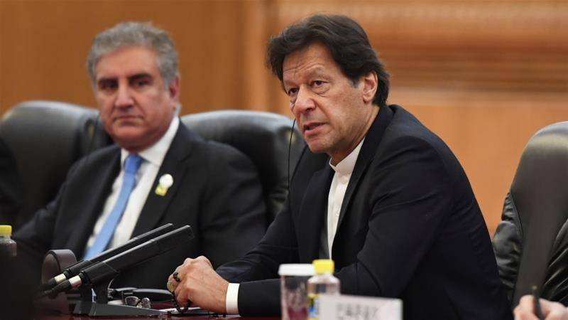 PM Imran cancels his visit to Malaysia