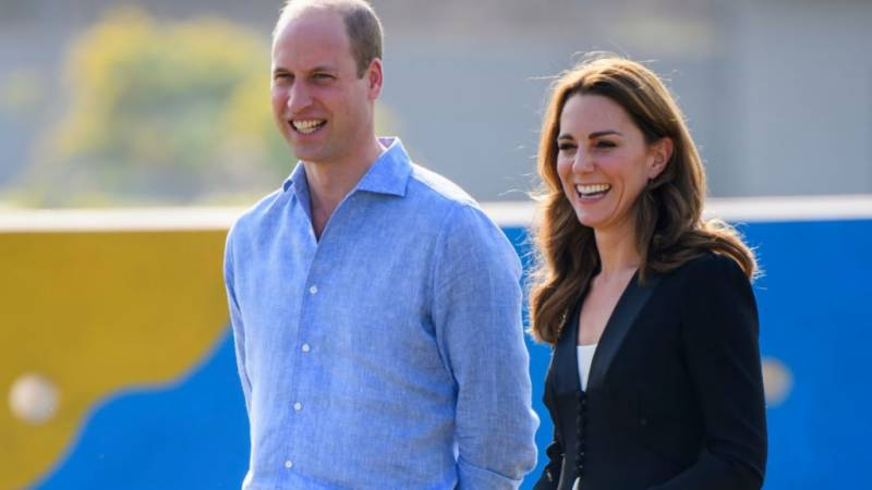 Prince William used to cook to impress Kate Middleton in their university