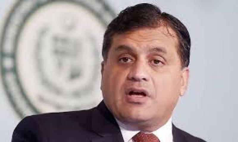 FO blasts India's false claims aboutpersecution of minorities in Pakistan