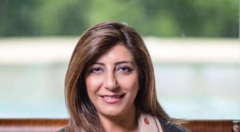 Aisha Farooqui appointed as new FO spokesperson