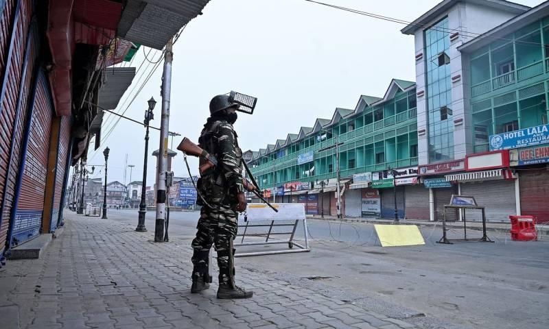 Jammu & Kashmir: UNGA adopts Pakistan-sponsored resolution on right to self-determination