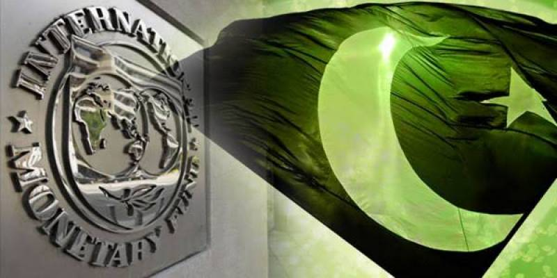 IMF says Pakistan's economic reforms program on track