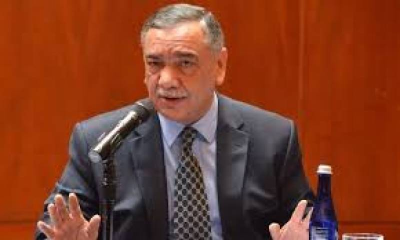 SC holds full court reference in honour of outgoing CJP Asif Saeed Khosa