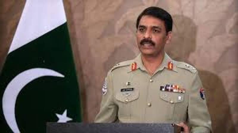 India's cybersecurity chief praises Pakistan's DG ISPR, criticises own PROs