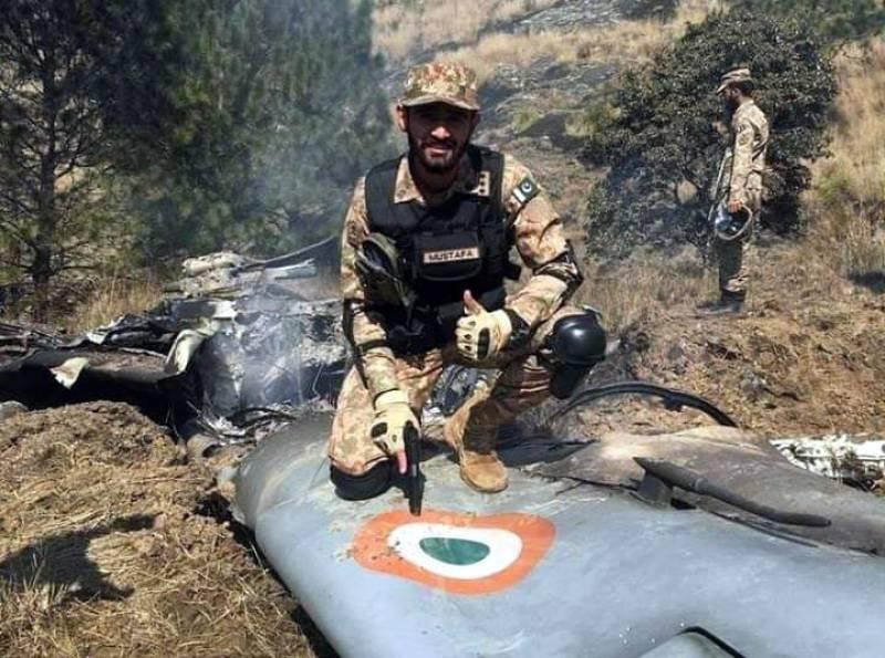 Pakistan will respond befittingly to any false flag operation by India: PM Imran Khan