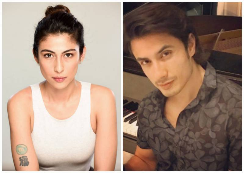 Meesha Shafi cross examination in defamation case set for Tuesday