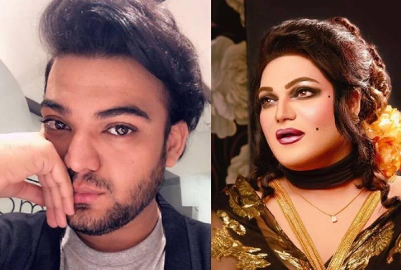 Shoaib Khan pays tribute to Malika-e-Tarannum on her death anniversary