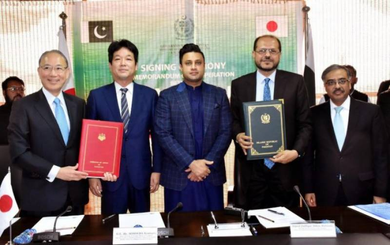 Japan set to open doors for skilled Pakistani workers under new work visa regime