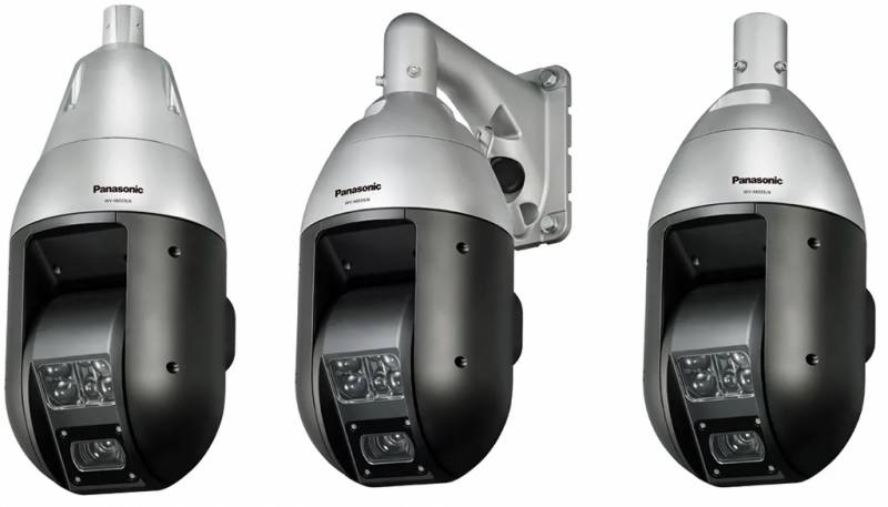 Panasonic pushing surveillance tech forward with new additions to i-PRO Extreme range