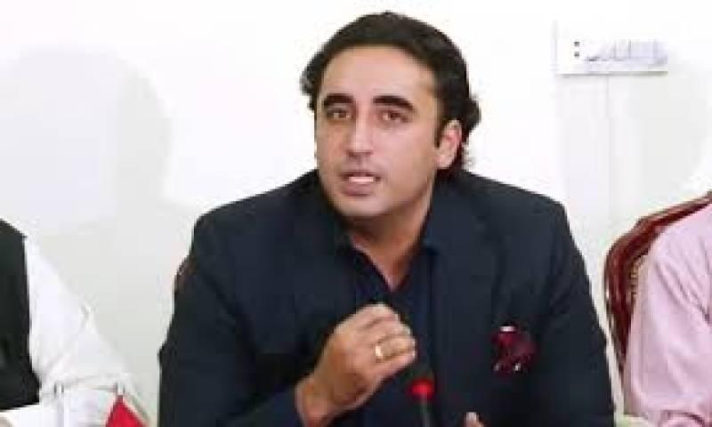 NAB responds to Bilawal Bhutto's warning