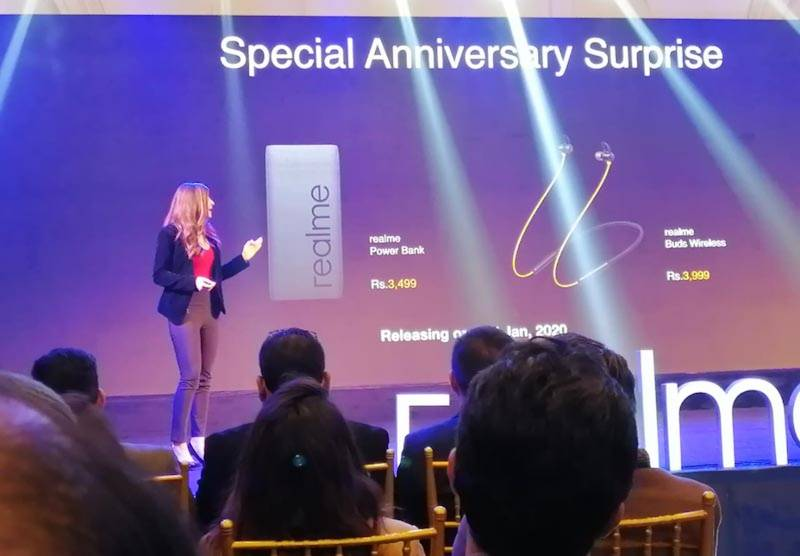 New year gift: Realme Pakistan brings out stylish variant 5s with powerful camera at Rs29,999
