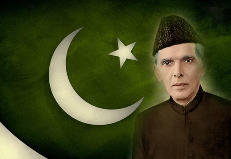 Nation celebrates 144th birth anniversary of Quaid-e-Azam today